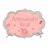 Artesanato Rose Real