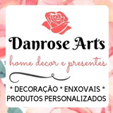 Danrose Arts - Home Decor e Presentes