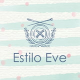 Estilo Eve by KikAteliê