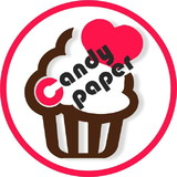 Candy Paper - Design & Papel
