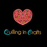Quilling in Crafts