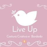 Live Up Costura e Bordado