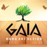 Gaia Wood Art Design