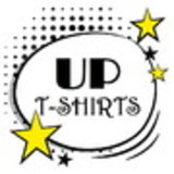 UP T-SHIRTS