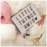 Little Things Amigurumis