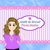Flavia Martins Biscuit