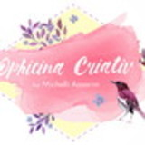 Oficina Criativ - By Michelli Assarim