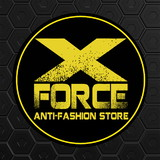 X-Force The Anti-Fashion Store