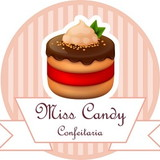 Miss Candy Confeitaria