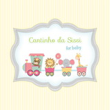 Cantinho da Sissi For Baby