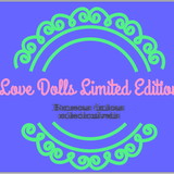 Love Dolls Limited Edition