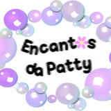 Encantos da Patty