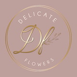 Delicate Flowers Arts