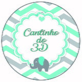 Cantinho do 3D