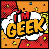I´m Geek Store