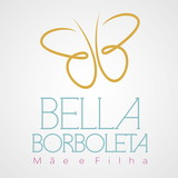 a98591055 Tênis Branco Vivo Ouro - Mãe e Filha no Elo7 | Bella Borboleta Mãe e ...
