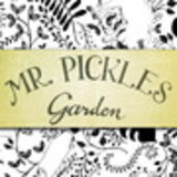 Mr. Pickles Garden