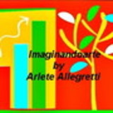 ImaginandoArte by Arlete Allegretti