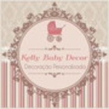Kelly Baby Decor