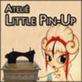 Ateliê Little Pin-Up