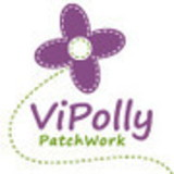 ATELIÊ VIPOLLY PATCHWORK