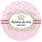 Rainhas da Arte by Cris Kopitar