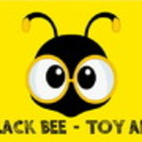 Black Bee Toy Art