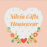 Silvia Gifts Housewear