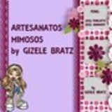 Artesanatos Gizele Fashion