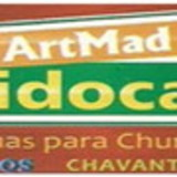 ART MAD CIDOCAR