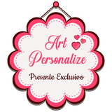 Art Personalize