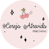 Cereja Atrevida Arts