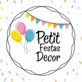 Petit Poá Decor