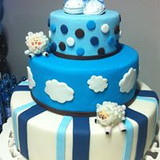 Milla Mendes Cakes