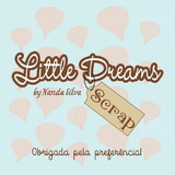 Little Dreams Scrap