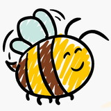 Candy Bee