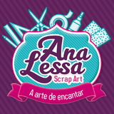 Ana Lessa Scrap Art