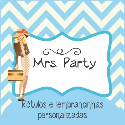 Mrs Party Personalizados