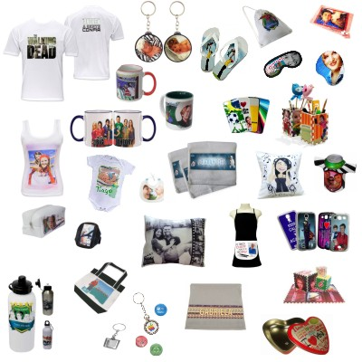 3858a3ae9 Gift Fast Produtos Personalizados ( gift fast)