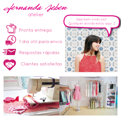 Fernanda Seben Atelier e Ladies First