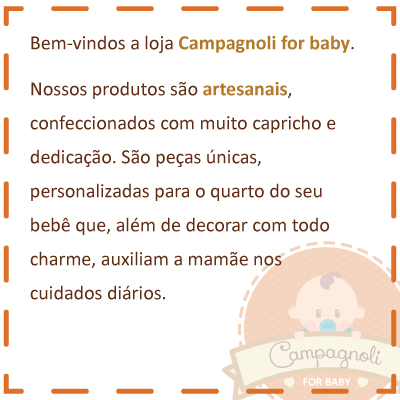 Campagnoli for baby