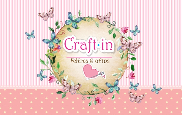 Craft in - Feltros & afins