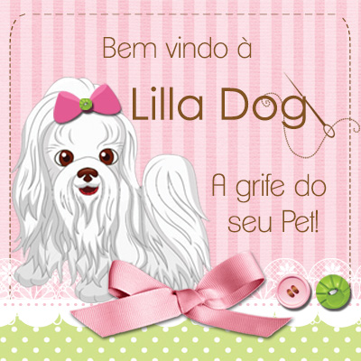 Moda pet Lilla Dog