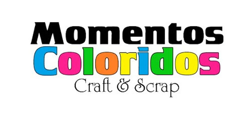 Momentos Coloridos Craft e Scrap