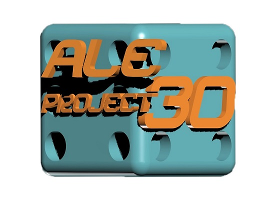 AleProject3D