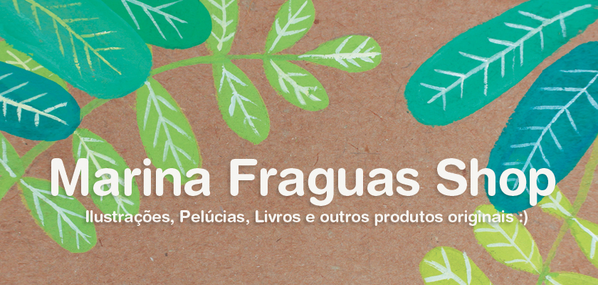 Marina Fraguas Shop