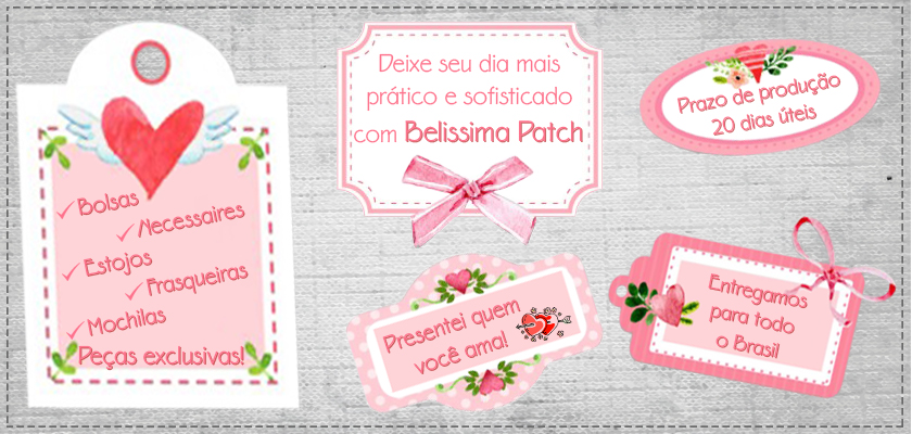 Belissima Patch