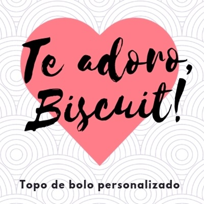 A Biscuiteira Cibelly Rodrigues