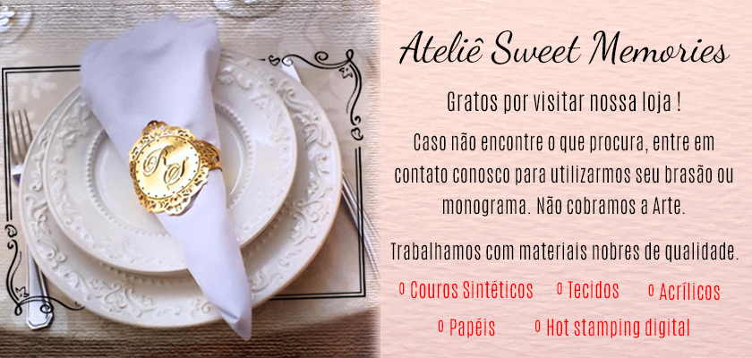 Ateliê Sweet Memories