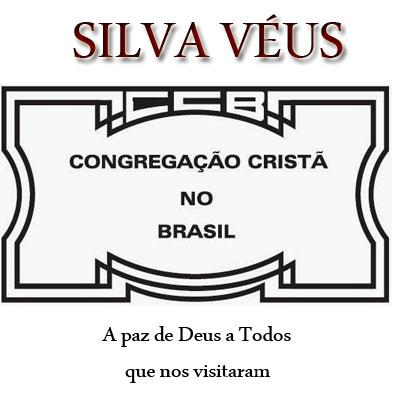 Silva Veus Veus Congregacao Crista No Brasil Silvaveus